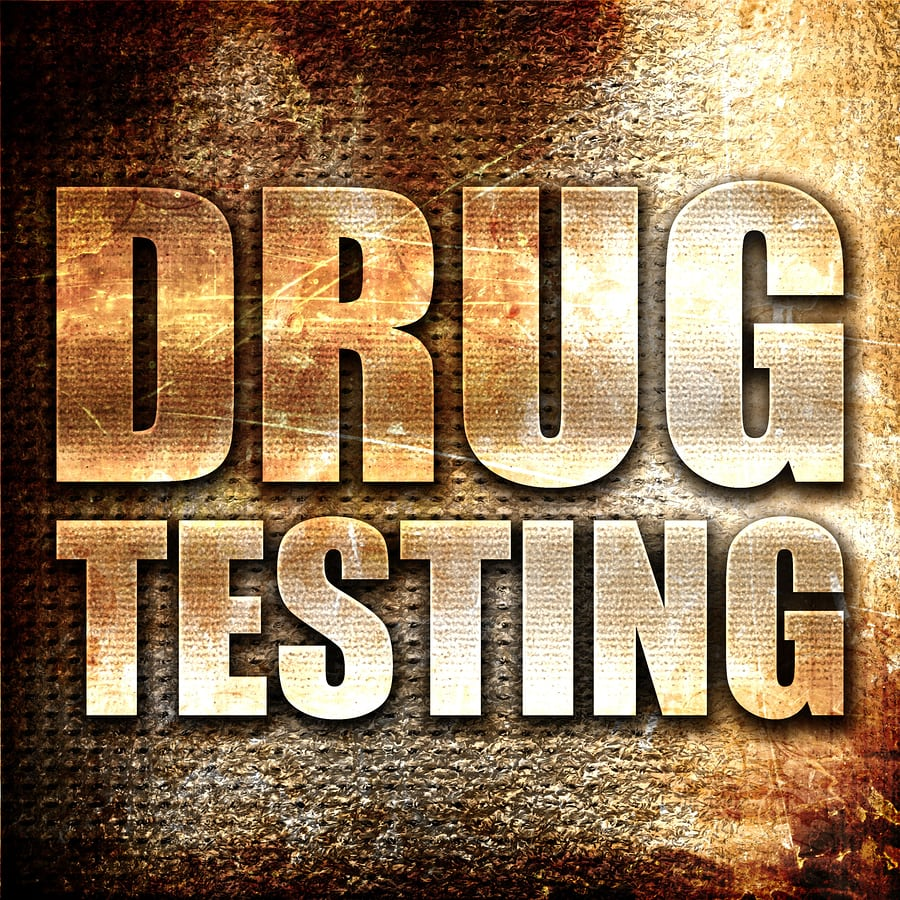 Post Accident Drug Test Reporting Procedure
